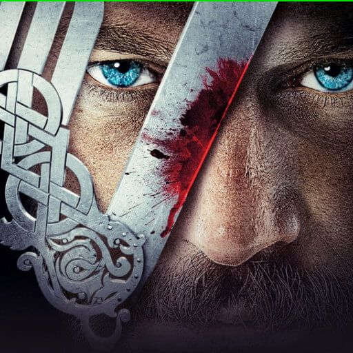 The latest Season 4 episodes of Vikings, come watch it with us and join Ragnar as he once again tries to take Paris.