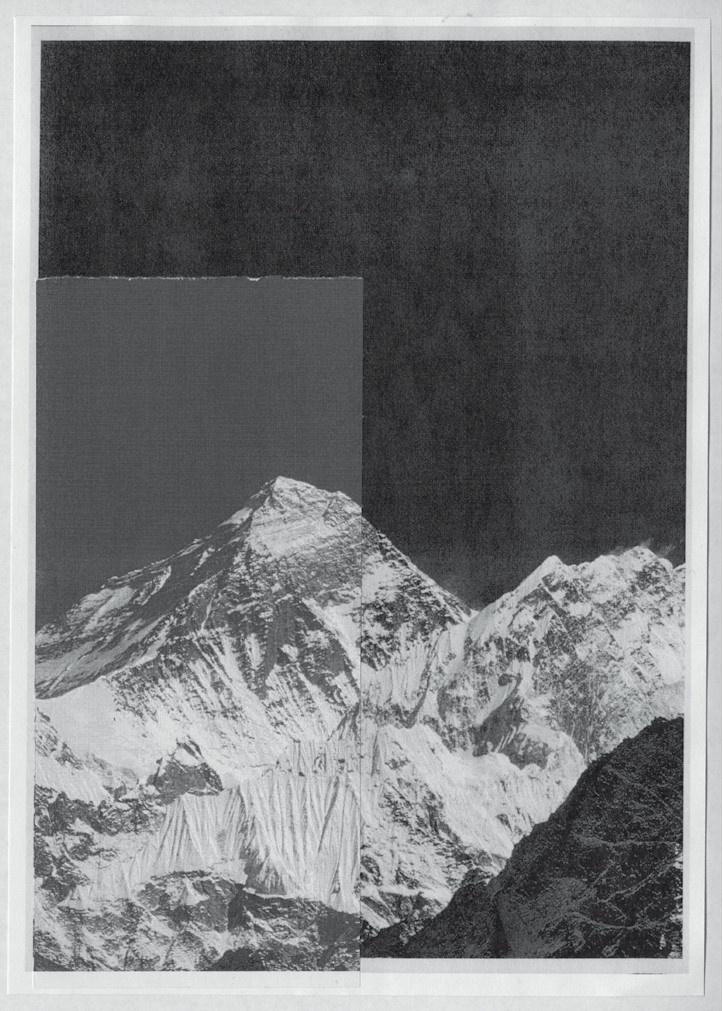 Press Kit: Alps/Άλπεις -Yorgos Lanthimos/ Γιώργος Λάνθιμος