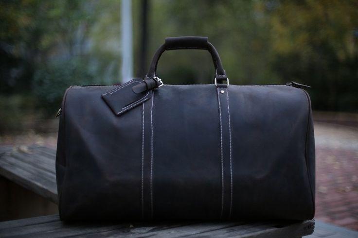 Big Timer Duffle bag