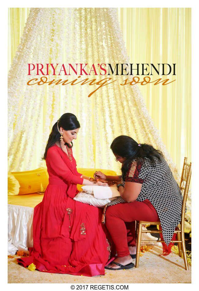 #Mehendi #SouthAsianBride #IndianWedding  #chahelofawedding  Priyanka's Mehendi Celebrations | Westfields Golf Club | Clifton Virginia Wedding Photographers     Cameras and Lenses used   NIKON D5 ( NIKON CORPORATION )  Nikon AF-S NIKKOR 70-200mm f/2.8G ED VR II ( NIKON CORPORATION )  Photography,Weddings