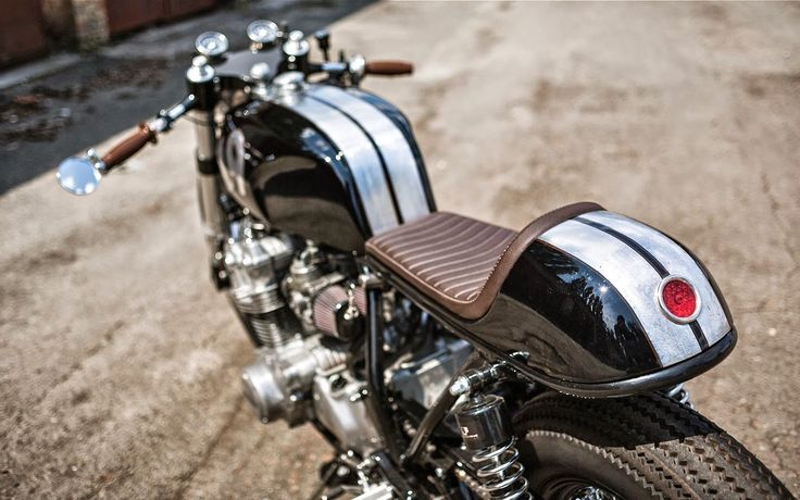 cb900 cafe racer - Google Search