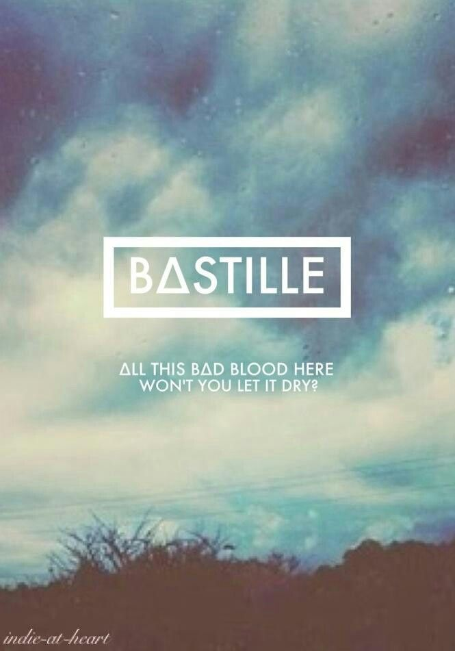 bastille bones lyrics