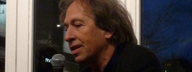 """Despre întâlnirea cu Pascal Bruckner la Cluj: """"Prefer să mi se spună Pascal"""""""