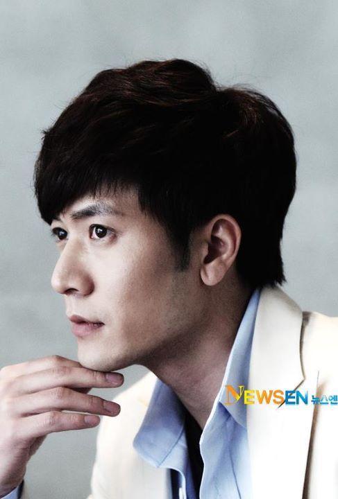 Jo hyun jae so handsome