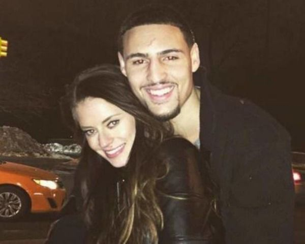Klay Thompson Wife: Who Did He Cheat On Hannah Stocking With? - http://www.morningledger.com/klay-thompson-wife-who-did-he-cheat-on-hannah-stocking-with/1379383/