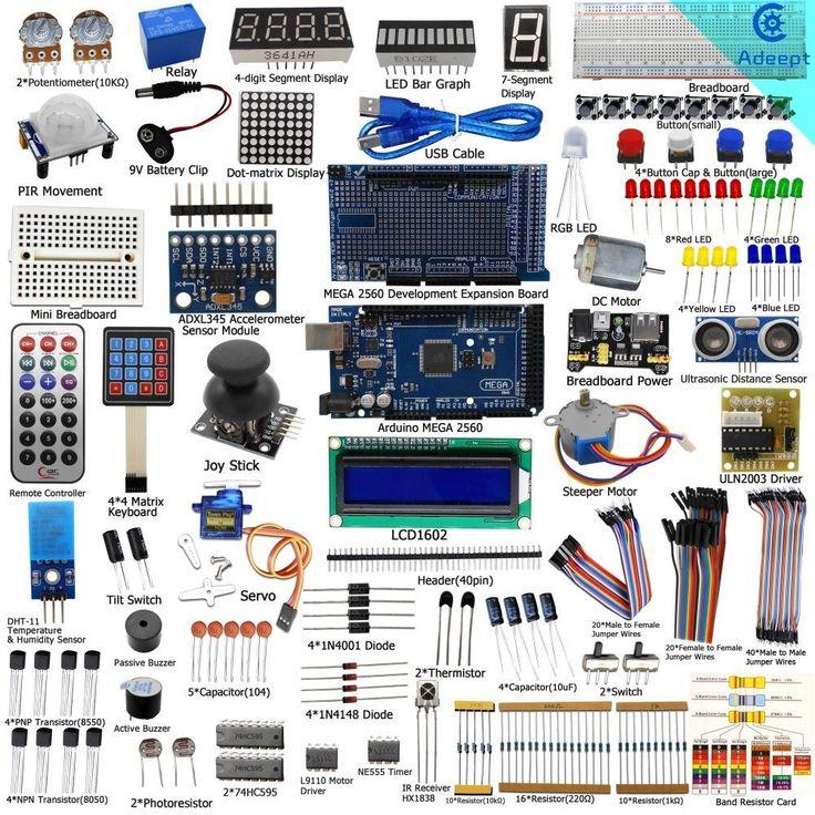 Best ideas images on pinterest starter kit rfid