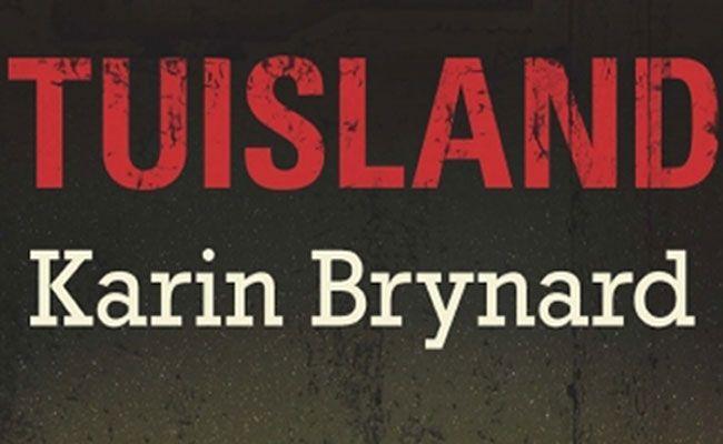 Tuisland deur Karin Brynard #boeke #afrikaans