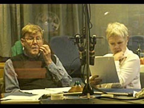 Two In Torquay by Alan Bennett - radioplay(let) with Judi Dench and Alan Bennett - YouTube