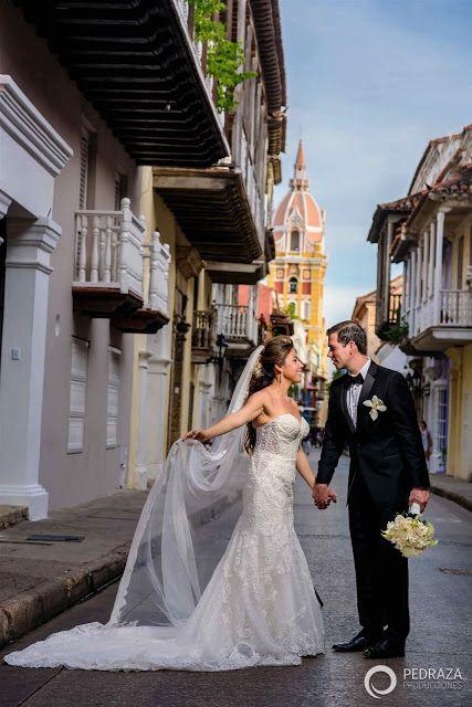 Catedral De Cartagena Colombia Wedding I Ve Got You Under My Skin Mi Boda En The Blog