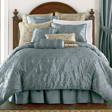 Jcp Home Madrid Comforter Set Accessories Jcpenney Bedroom Ideas Pinterest Home