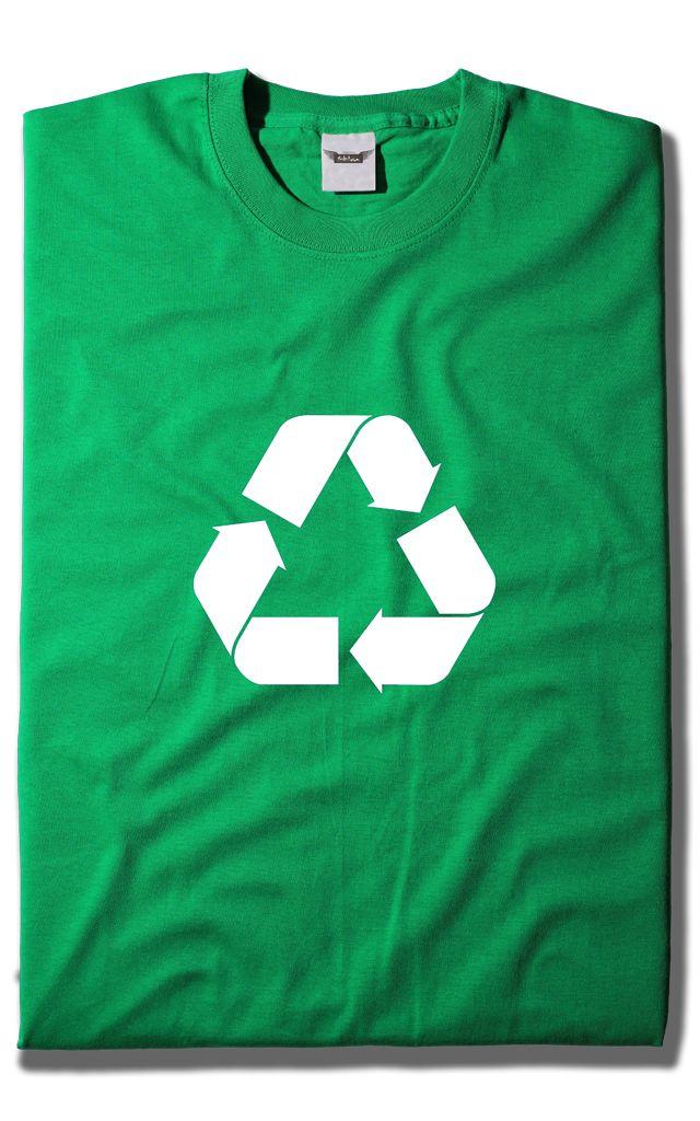 Camiseta Recycled V4