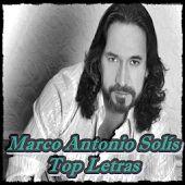 Canciones Marco Antonio Solís