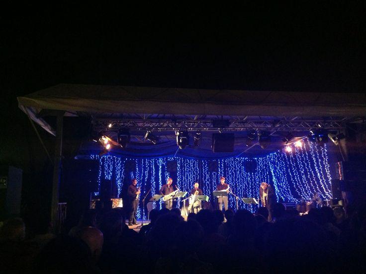 Villa Celimontana Jazz - Roma