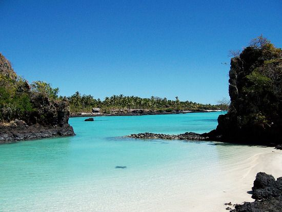 Comoros Islands - Travel Information