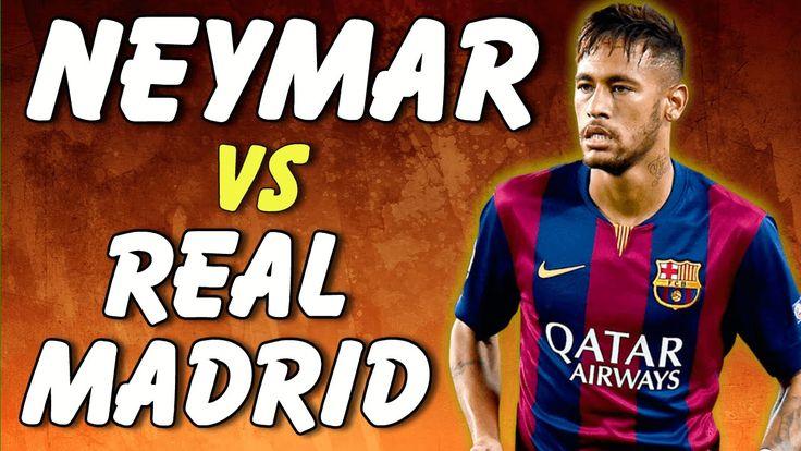 Neymar vs Real Madrid - The Best Neymar Barcelona vs Real Madrid - Neymar Destroying Real Madrid  Inscreva-se: https://www.youtube.com/channel/UCi6-tdydP6uo9C7KWFIEQwQ?sub_confirmation=1  Visite nosso blog: http://ift.tt/1Tjh2Wm  Siga no Facebook: http://ift.tt/1ZZthrO Music by:  Ship Wrek Zookeepers - Ark [NCS Release]  SunriseSounds - G Forces [BBC] Neymar vs Real Madrid The Best Neymar Barcelona vs Real Madrid Neymar Destroying Real Madrid Neymar vs Real Madrid Neymar Barcelona vs Real…
