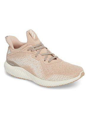 4bec1b896 Adidas alphabounce em running sneaker