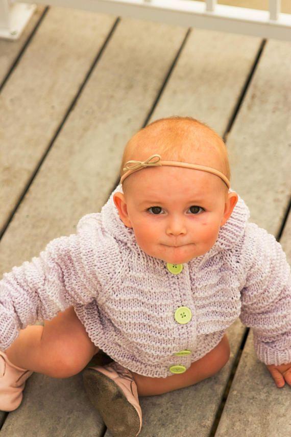 Greige Bow Headband