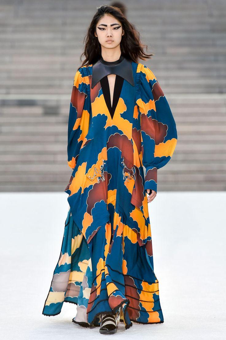 Louis Vuitton Spring/Summer 2018 Resort Collection