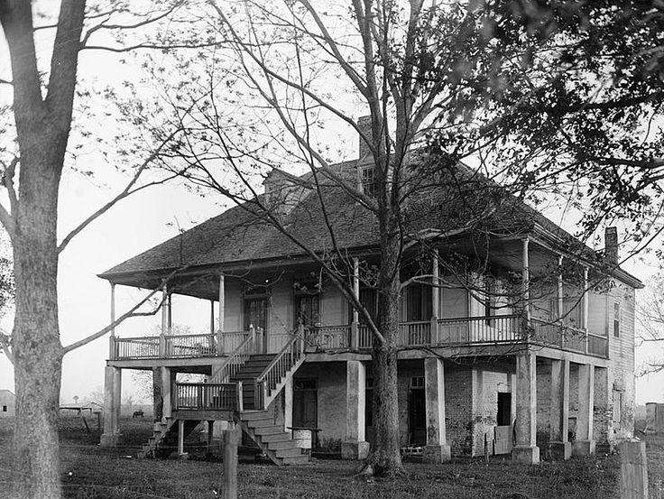 House For Sale On Island Road Elm Grove Louisiana