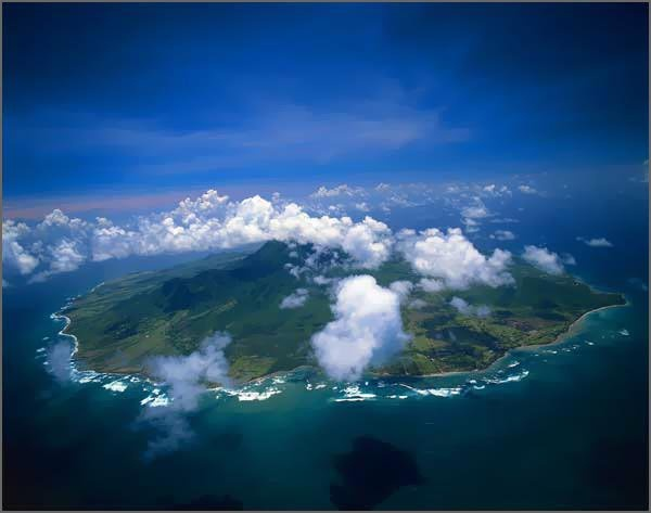 St. Kitts and Nevis, West Indies