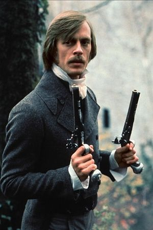 The Duellists book | Growlers at the ready ... Keith Carradine in 'The Duellists ...