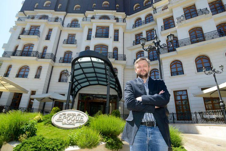 "#Sergei Loznitsa, #movie director of ""My Joy"" and ""In the Fog"""
