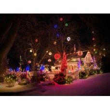 14 migliori immagini led weihnachtsbeleuchtung su pinterest luci di natale alberi di natale e. Black Bedroom Furniture Sets. Home Design Ideas