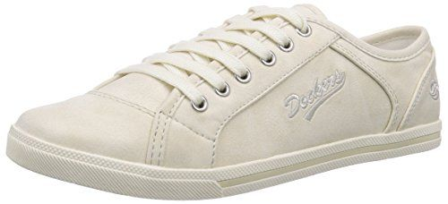 Dockers by Gerli 27CH221-630, Damen Sneakers, Beige (beige 530), 36 EU - http://on-line-kaufen.de/dockers-by-gerli/36-eu-dockers-by-gerli-27ch221-630530-damen-3