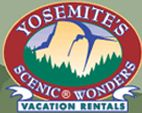 yosemite cabin rentals
