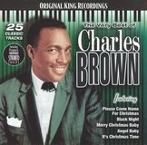 The Very Best of Charles Brown [Collectables] [CD], 10216255