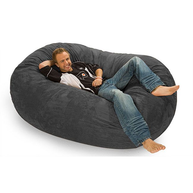 Give Your Home A New Look And Feel With This Awesome Bean Bag Chair