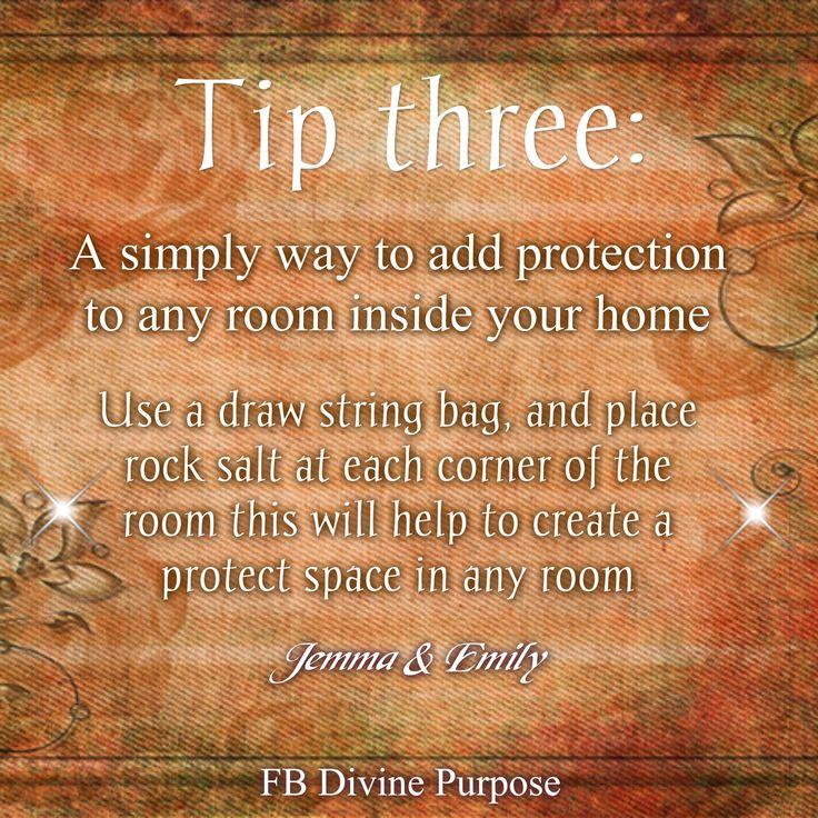 Tip 3 More at FB Divine Purpose