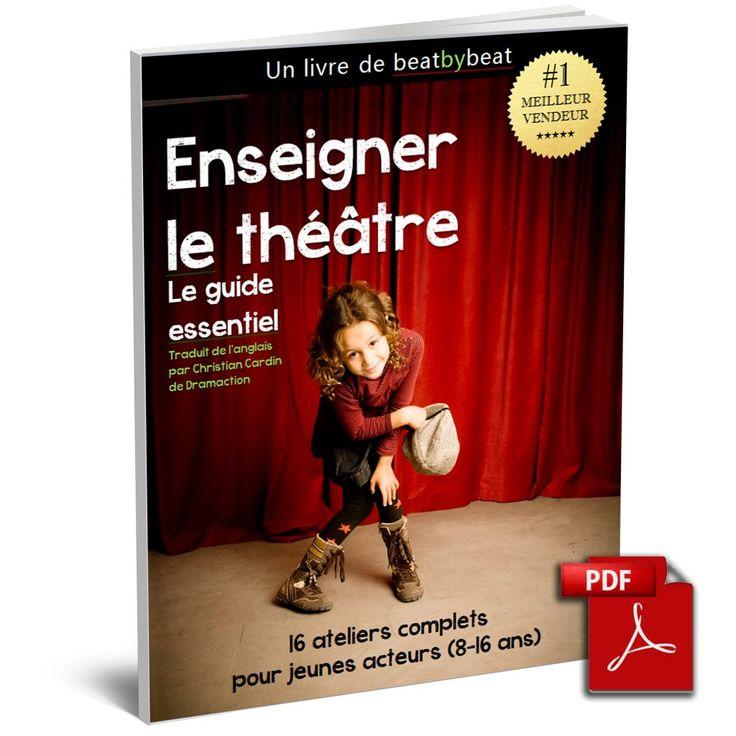 Répertoire de textes de théâtre à jouer et à télécharger. Ces textes français et québécois s'adressent particulièrement aux enfants et aux adolescents.