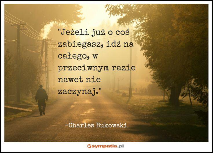 Odwagi! :)