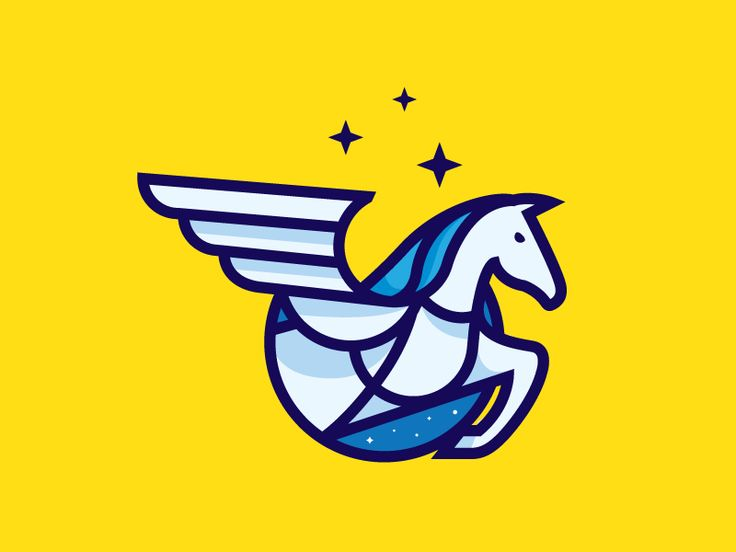 Pegasus by Nick Slater