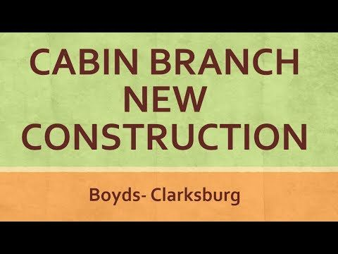 See more at for Cabin branch clarksburg md
