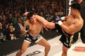 Cung Le vs. Frank Shamrock Full Fight