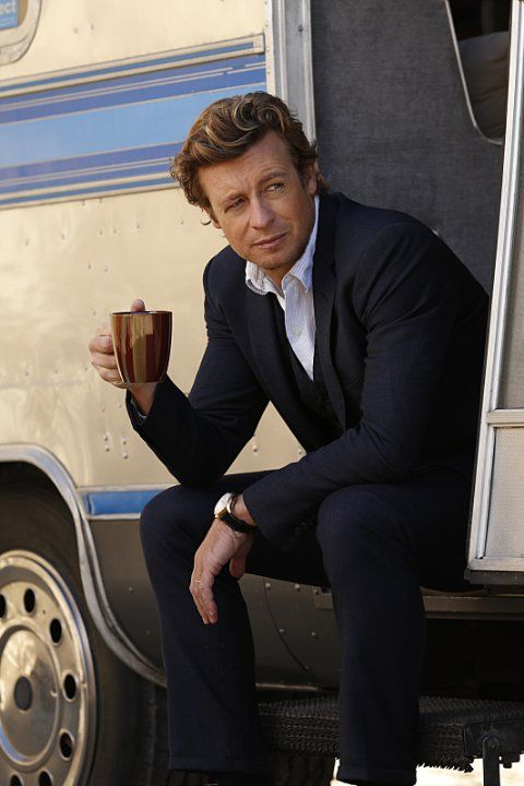 The Mentalist (TV Series 2008–2015)                              …