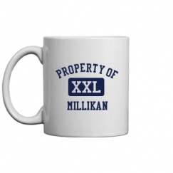 Millikan High School - Long Beach, CA | Mugs & Accessories Start at $14.97