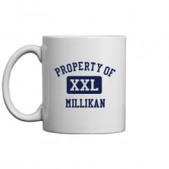 Millikan High School - Long Beach, CA | Mugs & Accessories Start at $14.97