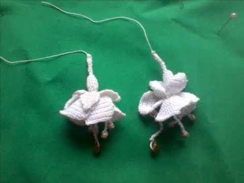 Fun, Trendy and Elegant Crochet Earrings | HubPages