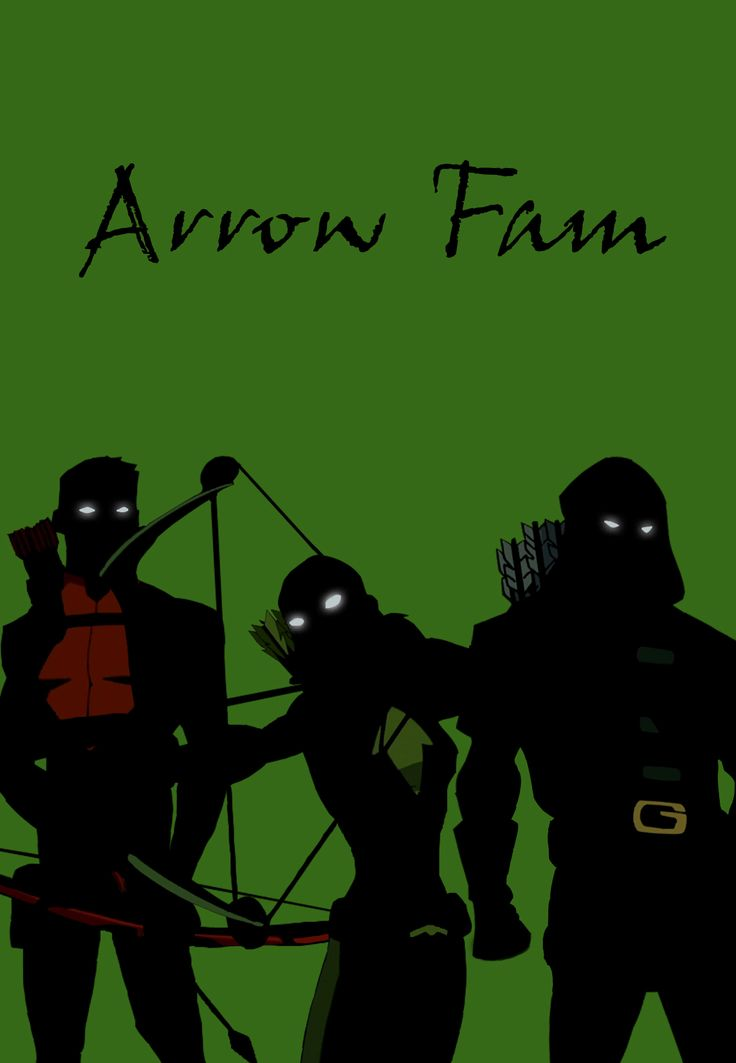 YJ Arrow Fam
