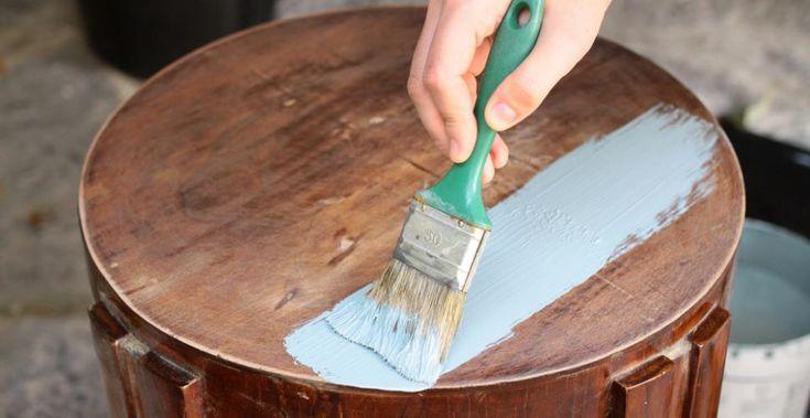 Pour relooker un meuble en bois facilement une bonne Relooking meuble en bois