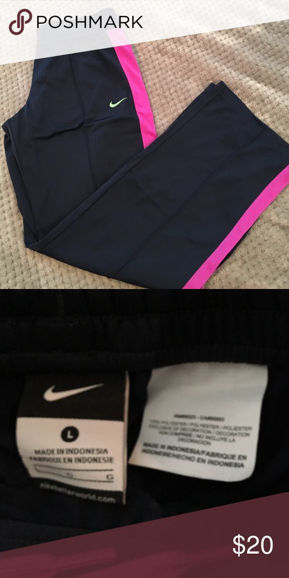 New Nike joggers Juniors l Pants
