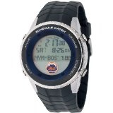 MLB Men's Schedule Series New York Mets Watch #MLB-SW-NYM - MLB Men's Schedule Series New York Mets Watch #MLB-SW-NYM    Digital-quartz movementPlastic crystalCase diameter: 48 mm  Wear your team's schedule on your wrist with a Game Time NFL or MLB S