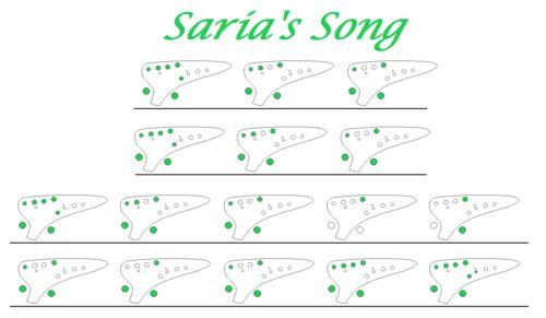 legend of zelda songs | Tumblr