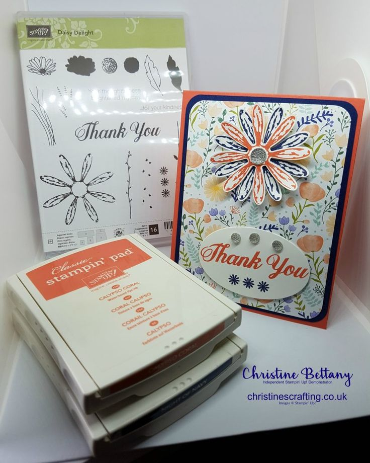 Creativity Combined Blog Hop – Christine's Crafting by Christine Bettany