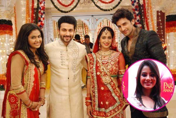 Sasural Simar Ka: Deblina Chatterjee to enter the show