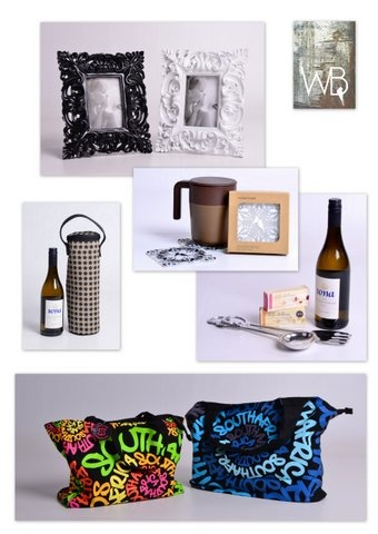 Year end Gifts - Woven Bark Studios