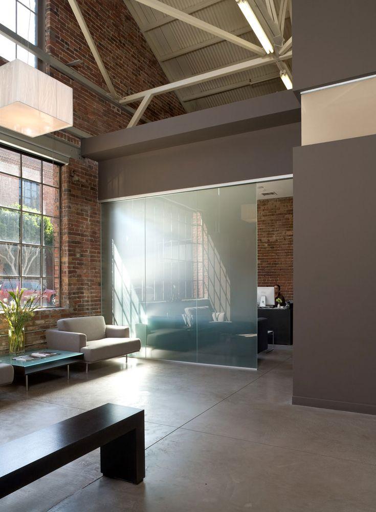 N tropic financial district san francisco california - Office interior design san francisco ...